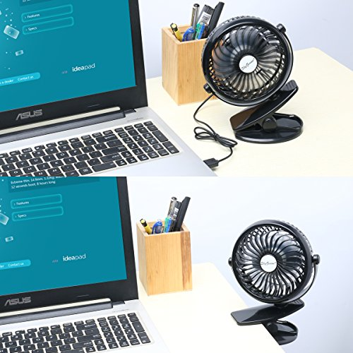 preisvergleich clip ventilator mit batterie klein portable tischventilator batteriebetrieben. Black Bedroom Furniture Sets. Home Design Ideas