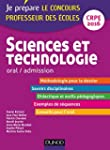 Sciences et technologie - Professeur...