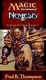 Nemesis: Masquerade Cycle, Book II