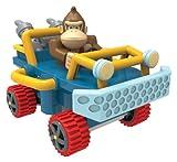 K'Nex Donkey Kong Bolt Buggy Building Set