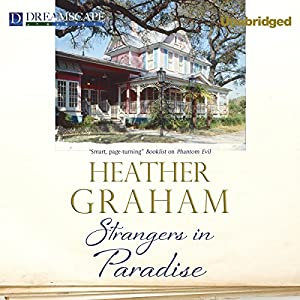 Strangers in Paradise Audiobook