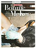 Clipping Singer Songwriter Bonnie McKee