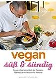Vegan, süß & sündig