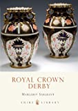 img - for Royal Crown Derby (Colour Album) by Sargeant, Margaret (2000) Paperback book / textbook / text book