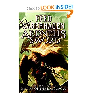 Ardneh's Sword by