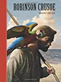 Image of Robinson Crusoe (Sterling Classics)