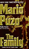 The Family (0061032425) by Puzo, Mario