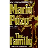 The Family ~ Mario Puzo