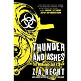 Thunder and Ashesby Z.A. Recht