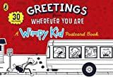 Greetings from Wherever you Are: A Wimpy...