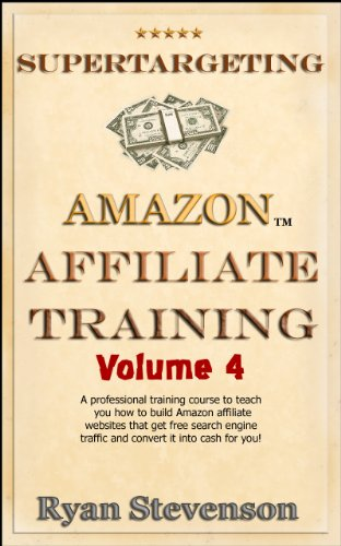Affiliate Site Marketing, Backlink Strategies & Long-Term Training (Supertargeting Affiliate Training)