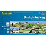 Bikeline Radtourenbuch: Unstrut Radweg. Von Dingelstädt an die Saale. 1 : 50 000, 256 km, wetterfest/reißfest, GPS-Tracks Download