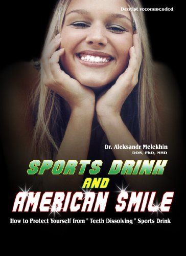 SPORTS DRINK and AMERICAN SMILE