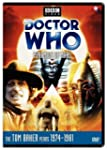Doctor Who: Pyramids of Mars (Story 8...