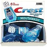 Crest Pro Health Mouthwash 1.2 Oz