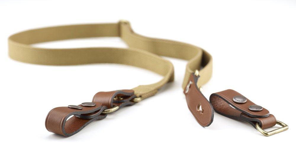 Billingham Waist Strap Attachment   Khaki/Tanreview