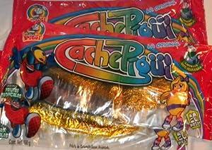 3 X Cache Pigui Cachetadas Slaps Soft Caramel Candy Acidulated Softpops To Shape For 60 Pcs