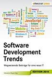 img - for Software Development Trends: Wegweisende Beitr ge f r eine neue IT (German Edition) book / textbook / text book