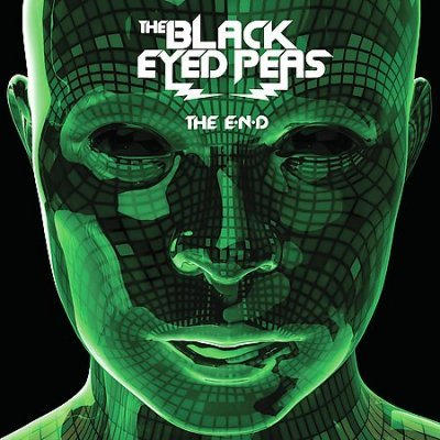 Black Eyed Peas - The End - Zortam Music