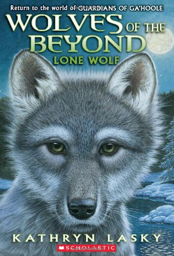 Image of Lone Wolf (Wolves of the Beyond, Book 1)
