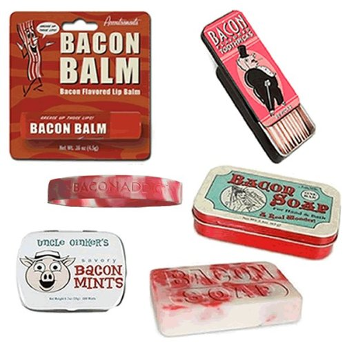 Bacon Bath & Grooming