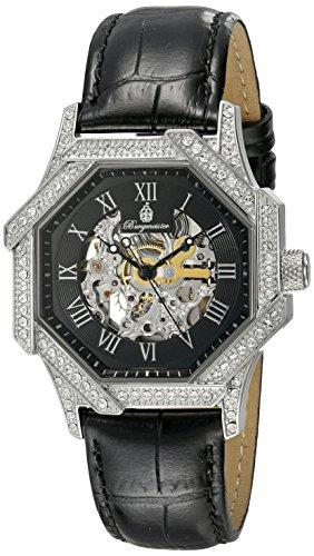 Burgmeister Reloj Analógico Automático Sydney BM169-122
