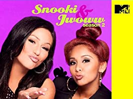 Snooki & Jwoww Season 2 [HD]