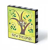 Demdaco Story Squares - New Blessings