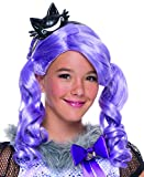 Rubie's Costume Ever After High Kitty Cheshire Child Wig
