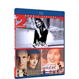 Good Mother & Angie - Blu-ray Double Feature