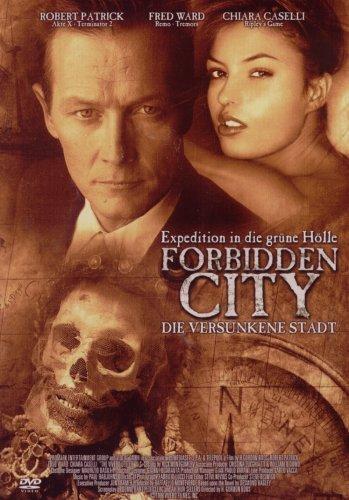 Forbidden City - Die versunkene Stadt