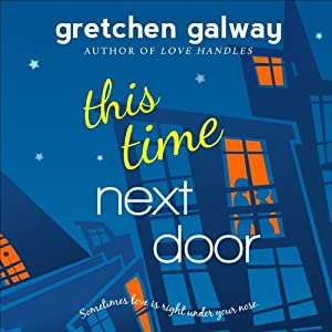 This Time Next Door Audiobook