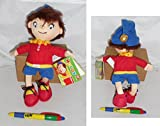 Noddy Cuddle Buddy Soft Toy - 25 cms