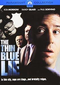 The Thin Blue Lie (2000)