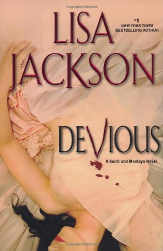 Image of Devious (A Bentz/Montoya Novel)