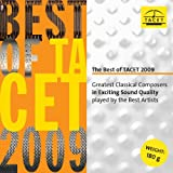 Best of Tacet 2009