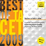 Best of Tacet 2009 (Vinyl)