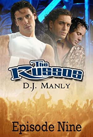 book cover of The Russos: Episode Nine