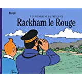 A la recherche du trésor de Rackham le Rouge