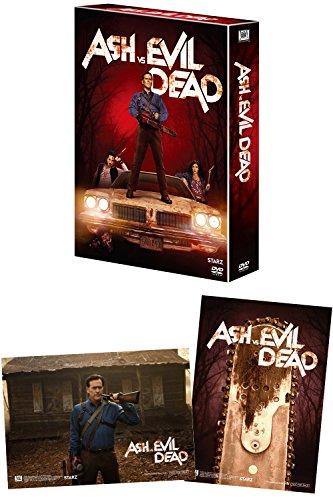 【Amazon.co.jp限定】死霊のはらわた リターンズ DVDコレクターズBOX (1L判ブロマイド2枚セット付き)