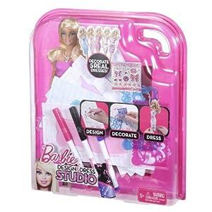 Barbie Design Dresses Games Barbie Fashion Design and