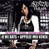 echange, troc Farah Kenza - Je Me Bats - Appelez Moi Kenza