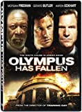 Olympus Has Fallen (Bilingual)
