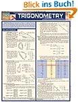 Trigonometry Laminate Reference Chart...