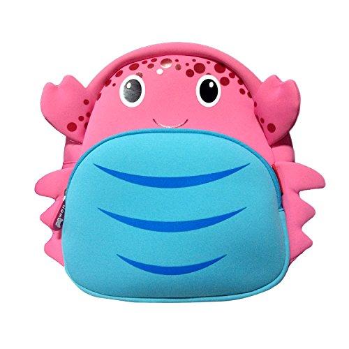 Coavas-Toddler-Kids-Backpack-Cute-Cartoon-Animal-Shoulder-Book-Bag