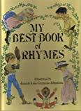 my best book of rhymes