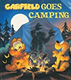 Garfield Goes Camping (Lift-the-Flap Books) (044819287X) by Jim Kraft