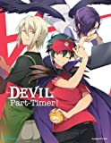 Devil Is a Part Timer: Complete Series [Blu-ray]