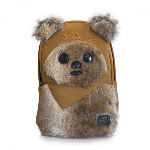 Star Wars Ewok Buddy Backpack