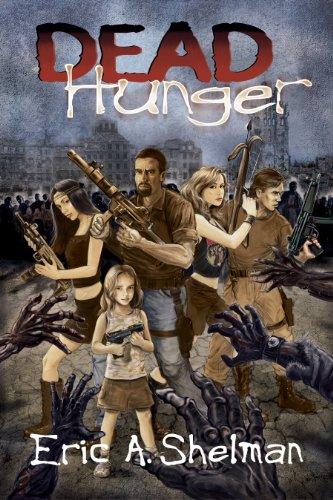 Dead Hunger (The Flex Sheridan Chronicles)